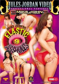 Elastic Assholes #9 Boxcover