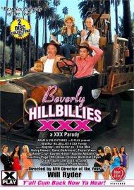 Beverly Hillbillies XXX: A XXX Parody Boxcover