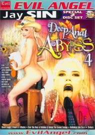 Deep Anal Abyss 4 Boxcover