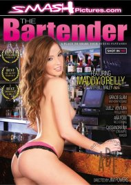 Bartender, The Boxcover