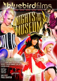 Nights At The Museum porn video from Bluebird Films (AFSC).