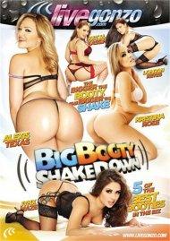 Big Booty Shakedown