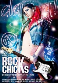 Rock Chicks porn video from Daring Media Group.
