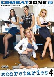 Secretaries 4 Boxcover