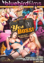 Yes Boss! porn video from Bluebird Films (AFSC).