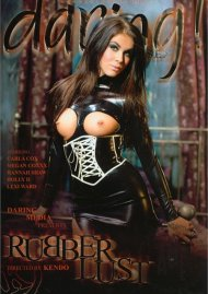 Rubber Lust Boxcover