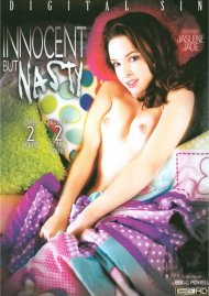 Innocent But Nasty Boxcover