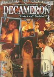 Decameron: Tales Of Desire 3 Boxcover