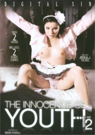 Innocence Of Youth Vol. 2, The Boxcover