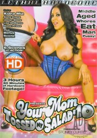 Your Mom Tossed My Salad #10 Boxcover