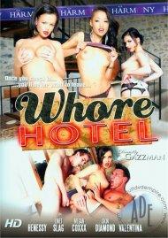 Whore Hotel Boxcover
