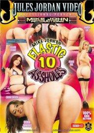 Elastic Assholes #10 Boxcover