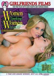 Women Seeking Women Vol. 87 Boxcover
