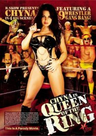 Chyna Is Queen Of The Ring porn video from Vivid Premium.