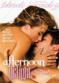 Afternoon Delight Boxcover