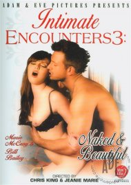 Intimate Encounters 3 porn video from Adam & Eve.