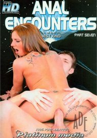 Anal Encounters Of The Best Kind Part 7 Boxcover