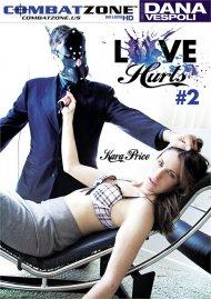 Dana Vespoli's Love Hurts #2 porn video from Combat Zone.