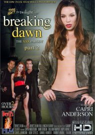 This Isn't The Twilight Saga: Breaking Dawn: Part 2 - The XXX Parody Boxcover
