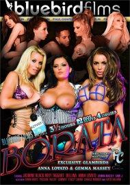 Borata Boxcover