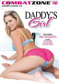 Daddy's Girl Boxcover