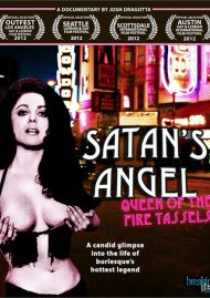 Satans Angel: Queen Of The Fire Tassels