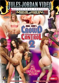 Crowd Control 2 Boxcover