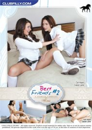 Best Friends #2 Boxcover