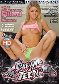 Cream In My Teen #4