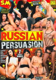 Russian Persuasion Boxcover