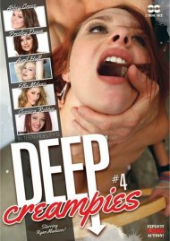 Deep Creampies #4 Boxcover