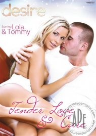 Tender Love And Care Boxcover