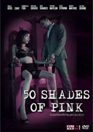 50 Shades Of Pink Boxcover