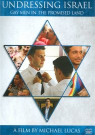 Undressing Israel: Gay Men In The Promised Land