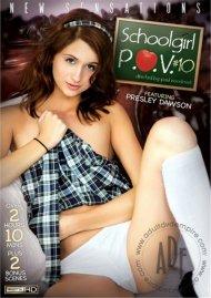 Schoolgirl P.O.V. #10 Boxcover