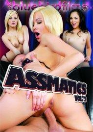 Assmatics 2 porn video from Bluebird Films.