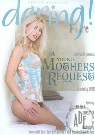 Young Mothers Request, A Boxcover