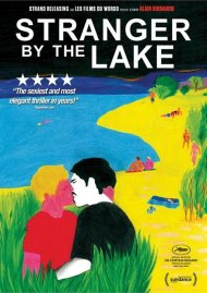 Stranger By The Lake Boxcover