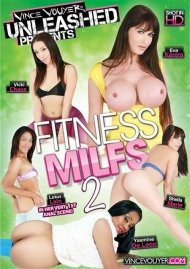 Fitness MILFS 2 Boxcover