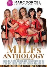 MILFs Anthology porn video from Marc Dorcel (English).