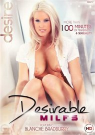 Desirable MILFS Boxcover