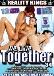 We Live Together Vol. 34 Boxcover