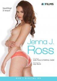 Jenna J. Ross Boxcover