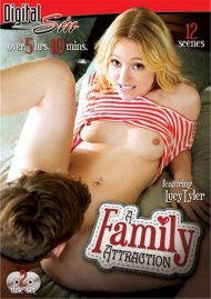 Family Attraction, A porn video from Digital Sin.