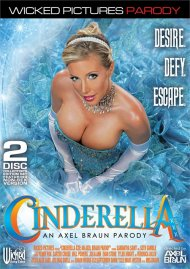 Cinderella XXX: An Axel Braun Parody porn video from Wicked Pictures.
