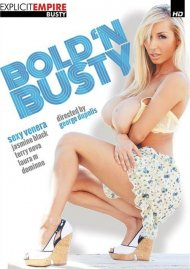Bold 'N Busty Boxcover