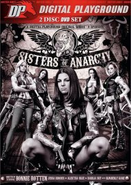 Sisters Of Anarchy porn video from Digital Playground.