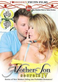 Mother-Son Secrets IV Boxcover
