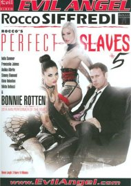 Rocco's Perfect Slaves #5 Boxcover