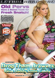 Drop Them Drawers Give Daddy Some Candy Boxcover